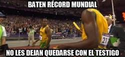 Enlace a Baten el récord mundial
