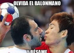 Enlace a OLVIDA EL BALONMANO
