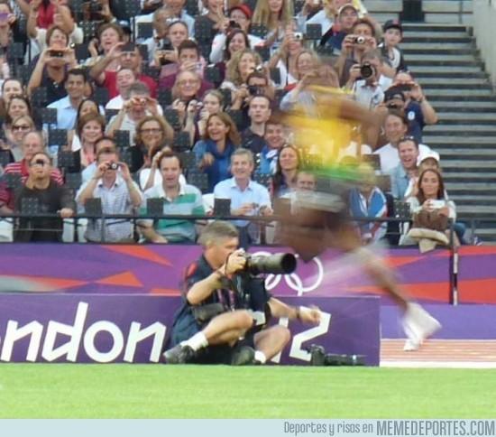 16450 - Foto de Usain Bolt