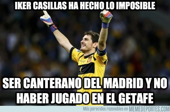 16839 - Iker Casillas ha hecho lo imposible
