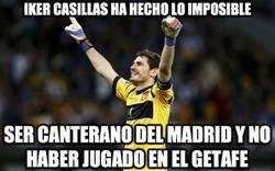 Enlace a Iker Casillas ha hecho lo imposible