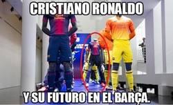 Enlace a Cristiano Ronaldo