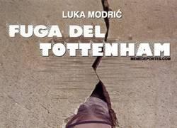 Enlace a ¿Logrará Modric concluir su fuga?
