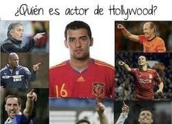 Enlace a ¿Quién es actor de Hollywood?