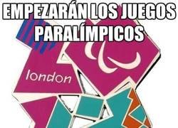 Enlace a Empezarán los Juegos Paralímpicos