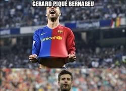 Enlace a Gerard Piqué Bernabeu