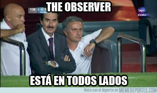 17985 - The observer