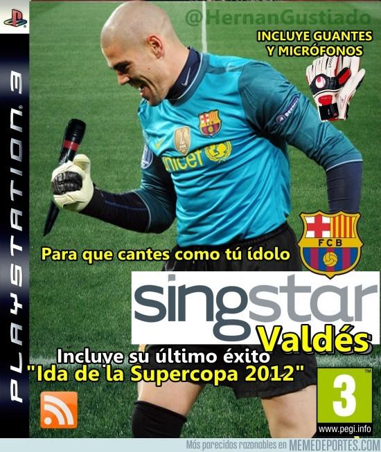 18077 - SingStar Valdés