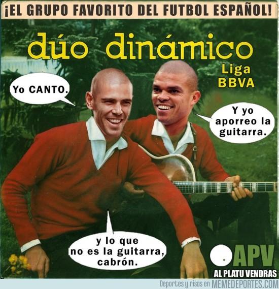18305 - Dúo Dinámico