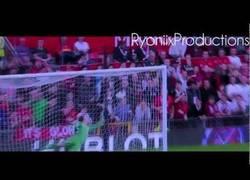 Enlace a VÍDEO: Golazo de RvP en Manchester