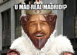 Enlace a U mad, Real Madrid?