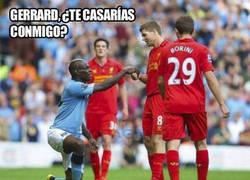 Enlace a Gerrard...