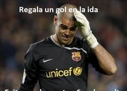 Enlace a Valdés enmendó su error