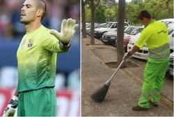 Enlace a Segunda equipación de Valdés