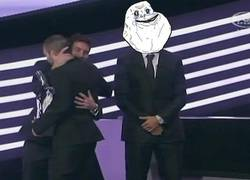 Enlace a CR Forever alone