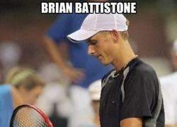 Enlace a Brian Battistone