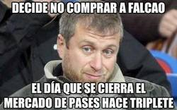 Enlace a Bad luck Abramovich