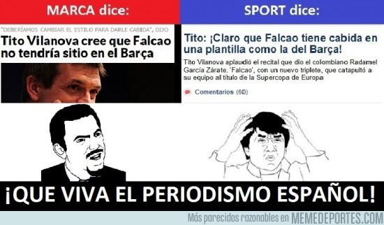 20277 - Periodismo Español