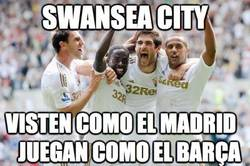 Enlace a Swansea city