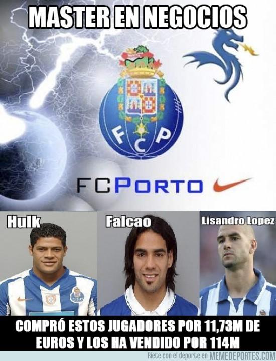 20902 - El Porto sí que entiende de business