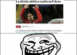 Enlace a La afición del Atlético de Madrid