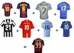 Enlace a El gran Ronaldo