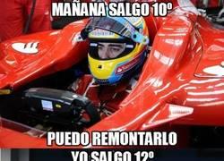 Enlace a Pobre Alonso...