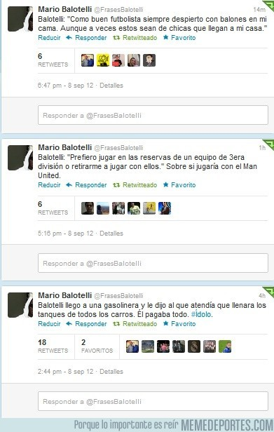21805 - Simplemente, Balotelli