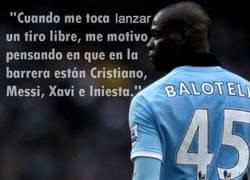 Enlace a La motivación de Balotelli