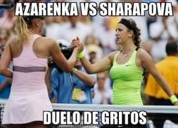 Enlace a Semifinales US Open 2012
