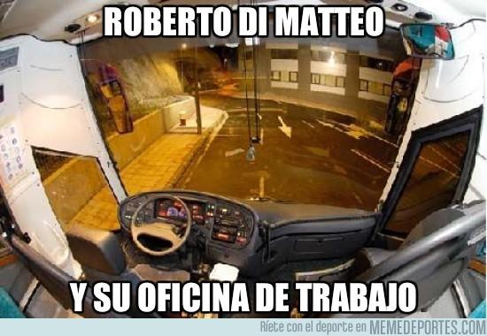 22174 - Di Matteo y su autobús