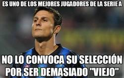 Enlace a Es uno de los mejores jugadores de la Serie A