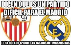 Enlace a Dicen que es un partido difícil para el Madrid