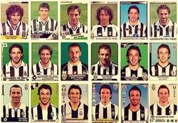 Enlace a Otra leyenda del Calcio