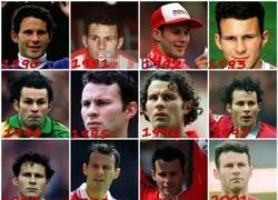Enlace a Eterno Giggs