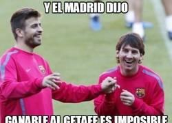 Enlace a Y el Madrid dijo