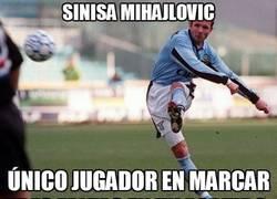 Enlace a Siniša Mihajlović