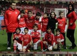 Enlace a El futuro del Benfica está en buenas manos