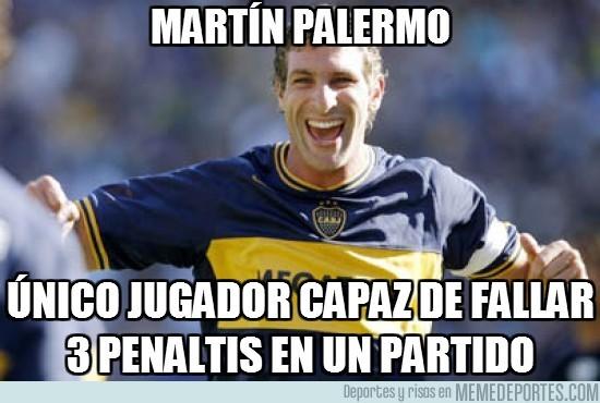 23644 - Martín Palermo