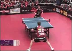 Enlace a GIF: Increíble punto en pingpong