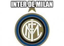 Enlace a Inter de Milan