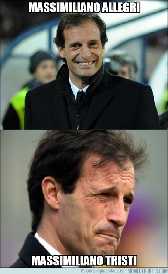 23909 - Massimiliano Allegri