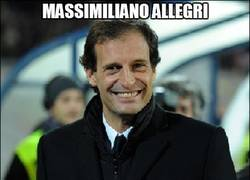 Enlace a Massimiliano Allegri