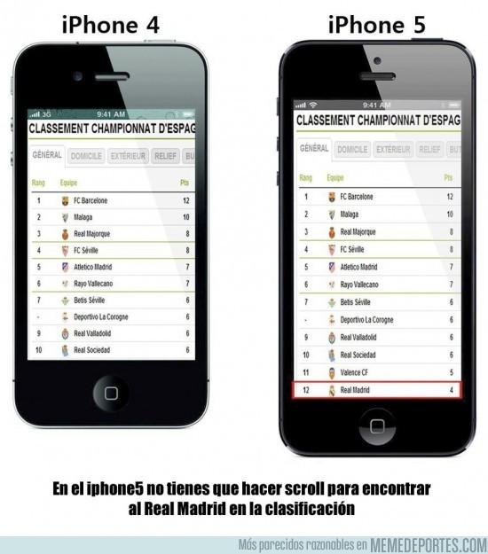 23957 - ¿Veis como sí vale la pena el iPhone 5?