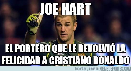 24056 - Joe Hart