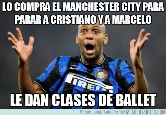 24538 - Lo compra el Manchester City para parar a Cristiano y a Marcelo