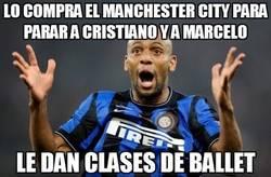 Enlace a Lo compra el Manchester City para parar a Cristiano y a Marcelo