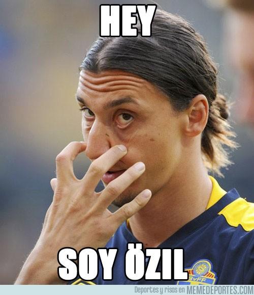 24579 - Hey, soy Özil