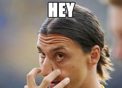 Enlace a Hey, soy Özil