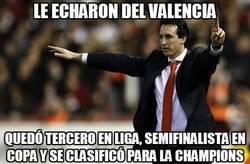 Enlace a Le echaron del Valencia